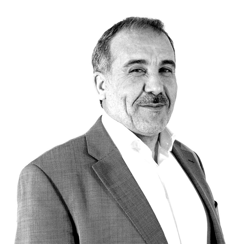 Ali Hainoun