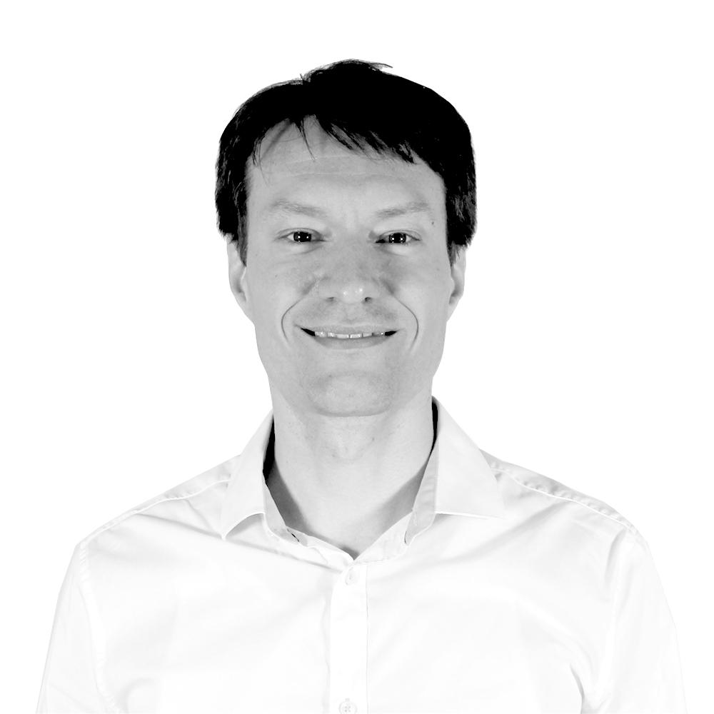 Bernhard Steinmayer