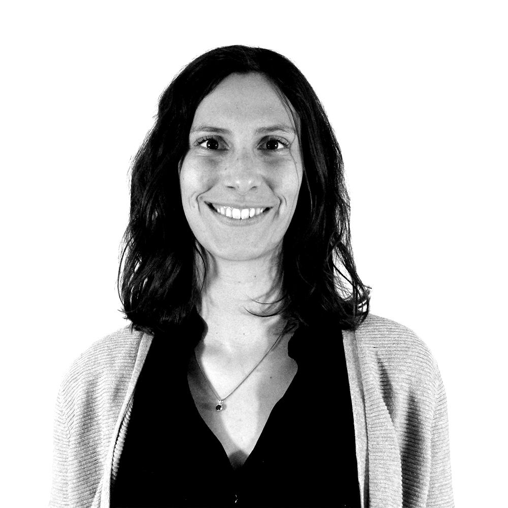 Nadine Schneeberger