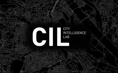 City Intelligence Lab opening