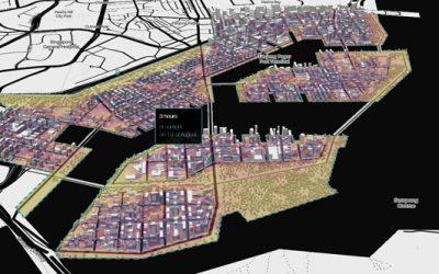 Singapore Web Mapping